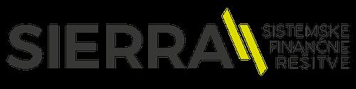 SIERRA d.o.o. - Sistemske finančne storitve