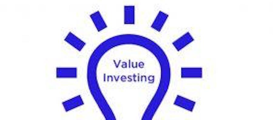 Vrednostno vlaganje